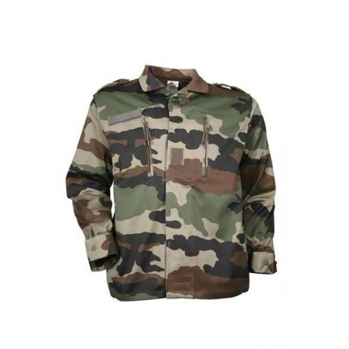 Veste F2 camouflage Cam CE