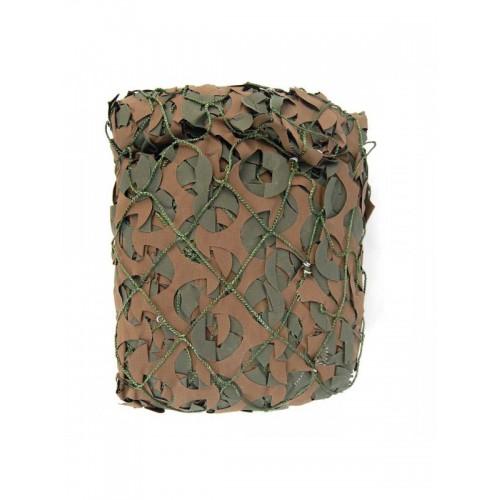 Filet camouflage 6x3m Cam Ce Extérieur