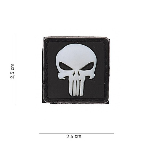 Patch Punisher