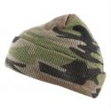 Bonnet camouflage