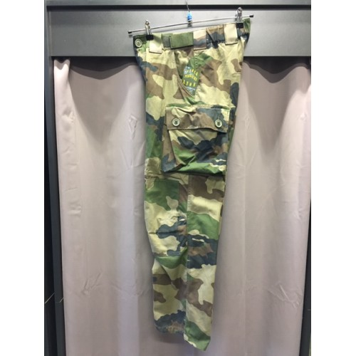 Pantalon Félin T4S2 Occasion Zone Tempérée