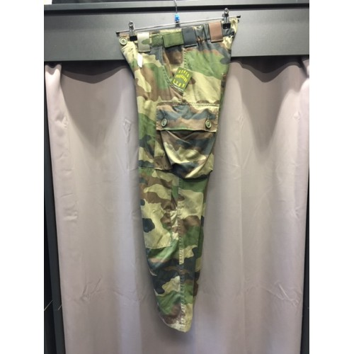 Pantalon Félin T4S2 Occasion Zone Chaude