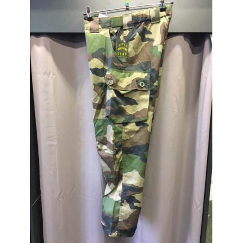Pantalon Félin Neuf T4S2 Zone Chaude
