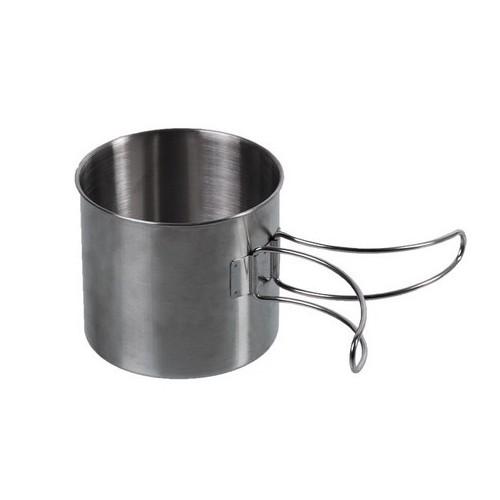 Gobele Stainless steel 600mL