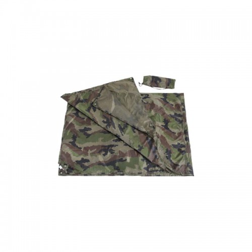 Bâche camouflage ripstop 3*2m
