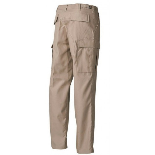 Pantalon BDU Beige