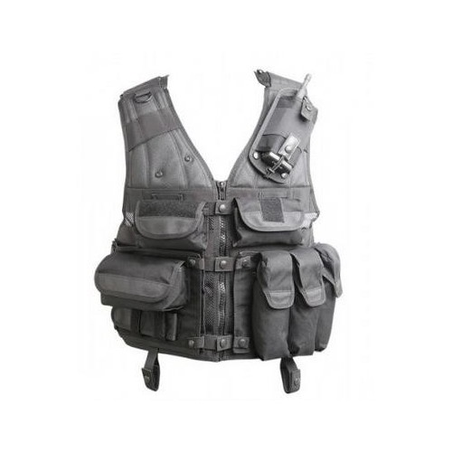 gilet tactique TACTIKNIGHT