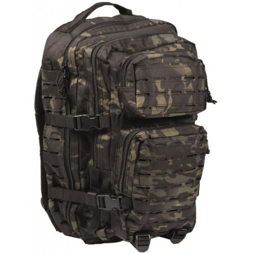 Sac à dos Assaut Night camo GM