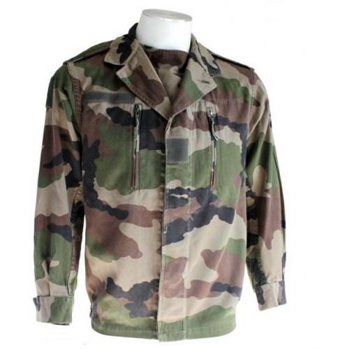 Veste militaire F2 Armée Camouflage CE *Surplus*