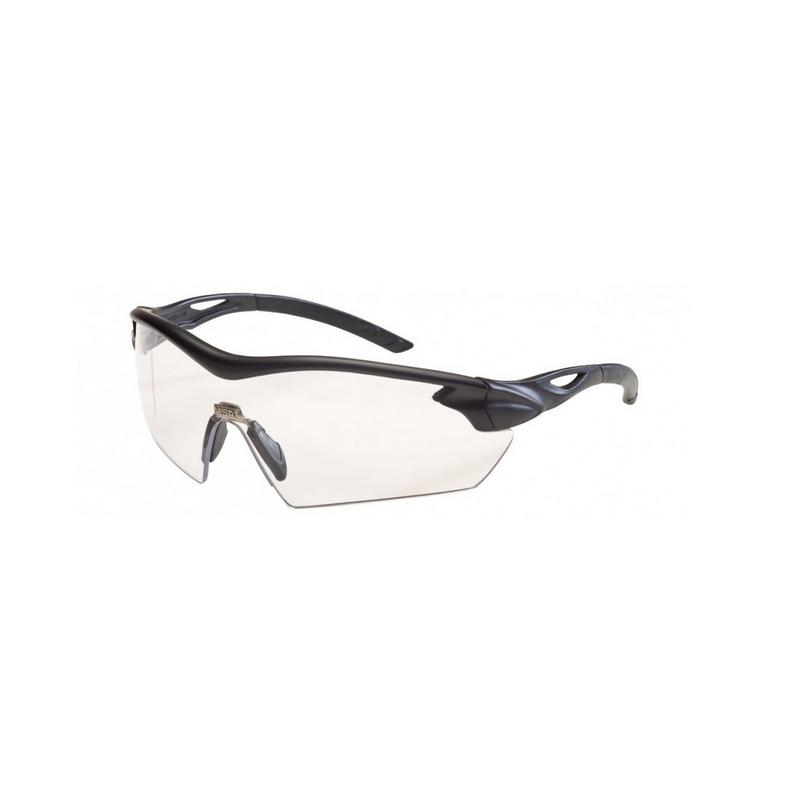 lunettes de protection balistiques racers cran incolore. Black Bedroom Furniture Sets. Home Design Ideas