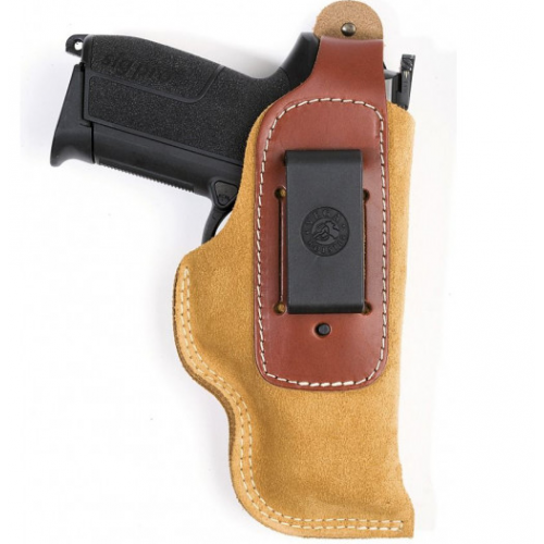Holster INSIDE port discret Vega IA325