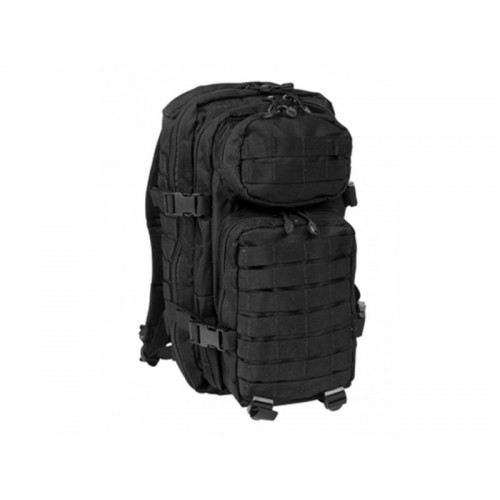 Sac Assault Small Noir