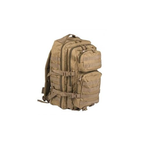 Sac Assault Small Beige