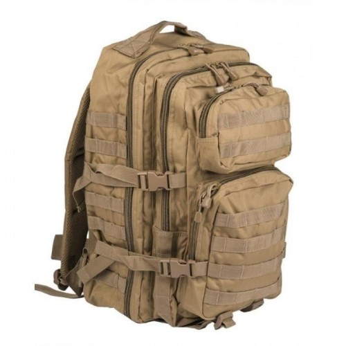 Sac Assault Large Beige