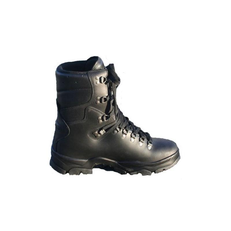 Chaussures Félin militaire de combat nouveau modèle Armée França
