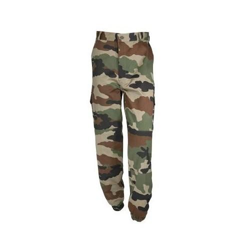 pantalon F2 cam CE