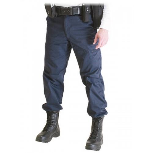 Pantalon GUARDIAN GK bleu mat