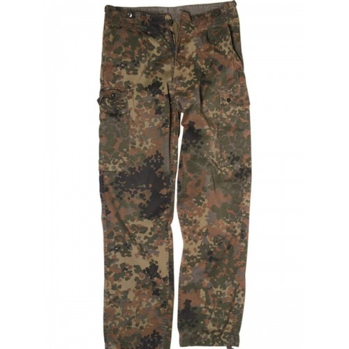Pantalon treillis Flecktarn surplus