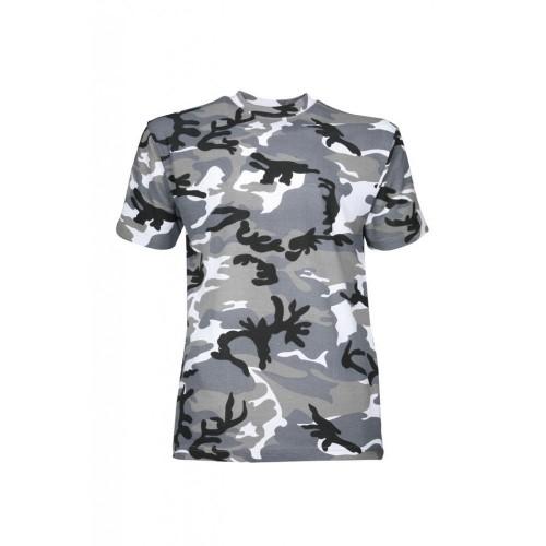 Tee shirt Urbain Gris