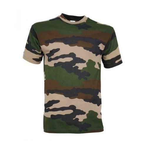 Tee shirt Cam CE