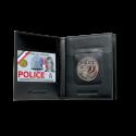 Porte carte / médaille